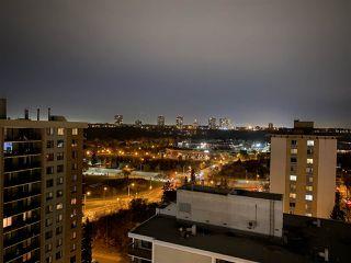 Photo 2: 905 9819 104 Street in Edmonton: Zone 12 Condo for sale : MLS®# E4177510