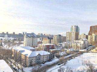 Main Photo: 905 9819 104 Street in Edmonton: Zone 12 Condo for sale : MLS®# E4177510