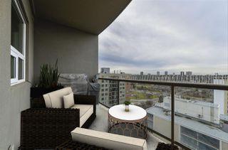 Photo 18: 905 9819 104 Street in Edmonton: Zone 12 Condo for sale : MLS®# E4177510