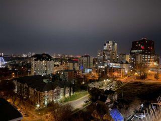 Photo 1: 905 9819 104 Street in Edmonton: Zone 12 Condo for sale : MLS®# E4177510