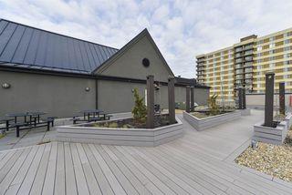 Photo 21: 905 9819 104 Street in Edmonton: Zone 12 Condo for sale : MLS®# E4177510