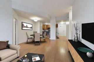 Photo 8: 905 9819 104 Street in Edmonton: Zone 12 Condo for sale : MLS®# E4177510