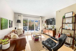 "Main Photo: 107 825 E 7TH Avenue in Vancouver: Mount Pleasant VE Condo for sale in ""Mount Pleasant Manor"" (Vancouver East)  : MLS®# R2438520"