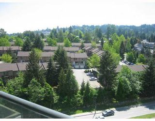 "Photo 3: 1104 288 UNGLESS Way in Port Moody: North Shore Pt Moody Condo for sale in ""CRESCENDO"" : MLS®# V782132"