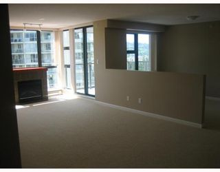 "Photo 8: 1104 288 UNGLESS Way in Port Moody: North Shore Pt Moody Condo for sale in ""CRESCENDO"" : MLS®# V782132"