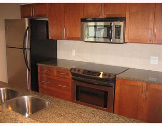 "Photo 4: 1104 288 UNGLESS Way in Port Moody: North Shore Pt Moody Condo for sale in ""CRESCENDO"" : MLS®# V782132"