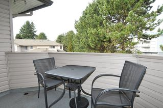 """Photo 14: 14 19060 FORD Road in Pitt Meadows: Central Meadows Townhouse for sale in """"REGENCY COURT"""" : MLS®# R2439093"""