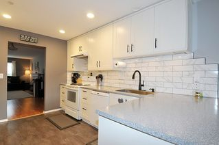 """Photo 6: 14 19060 FORD Road in Pitt Meadows: Central Meadows Townhouse for sale in """"REGENCY COURT"""" : MLS®# R2439093"""