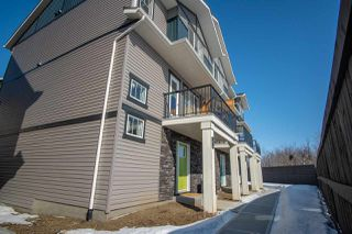 Photo 32: 39 165 Cy Becker Boulevard in Edmonton: Zone 03 Townhouse for sale : MLS®# E4191758