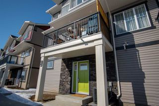 Photo 31: 39 165 Cy Becker Boulevard in Edmonton: Zone 03 Townhouse for sale : MLS®# E4191758