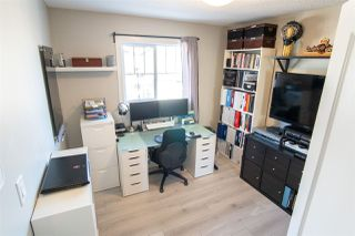 Photo 24: 39 165 Cy Becker Boulevard in Edmonton: Zone 03 Townhouse for sale : MLS®# E4191758