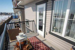 Photo 17: 39 165 Cy Becker Boulevard in Edmonton: Zone 03 Townhouse for sale : MLS®# E4191758