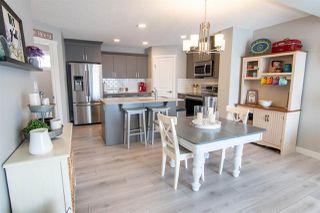 Photo 4: 39 165 Cy Becker Boulevard in Edmonton: Zone 03 Townhouse for sale : MLS®# E4191758