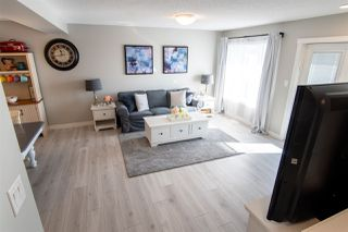 Photo 3: 39 165 Cy Becker Boulevard in Edmonton: Zone 03 Townhouse for sale : MLS®# E4191758