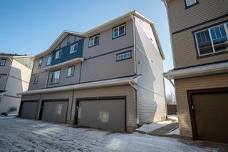 Photo 33: 39 165 Cy Becker Boulevard in Edmonton: Zone 03 Townhouse for sale : MLS®# E4191758
