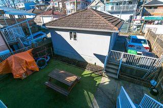 Photo 19: 3541 ADANAC Street in Vancouver: Renfrew VE House for sale (Vancouver East)  : MLS®# R2446192