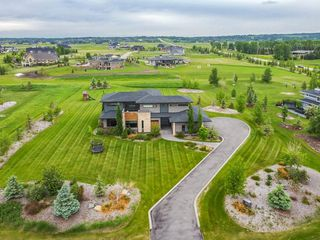 Main Photo: 30 SWIFT CREEK Place in Rural Rocky View County: Rural Rocky View MD Detached for sale : MLS®# C4292370