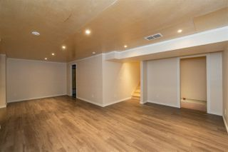 Photo 23: 1307 72 Street in Edmonton: Zone 53 House for sale : MLS®# E4194320