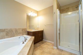 Photo 21: 1307 72 Street in Edmonton: Zone 53 House for sale : MLS®# E4194320