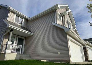 Photo 2: 1307 72 Street in Edmonton: Zone 53 House for sale : MLS®# E4194320