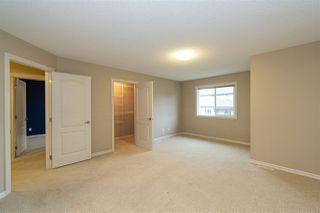 Photo 20: 1307 72 Street in Edmonton: Zone 53 House for sale : MLS®# E4194320