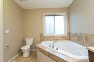 Photo 22: 1307 72 Street in Edmonton: Zone 53 House for sale : MLS®# E4194320