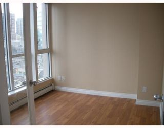 """Photo 7: 1504 183 KEEFER Place in Vancouver: Downtown VW Condo for sale in """"Parks Place"""" (Vancouver West)  : MLS®# V782755"""