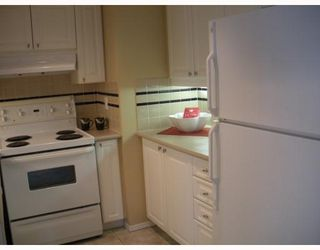 """Photo 2: 1504 183 KEEFER Place in Vancouver: Downtown VW Condo for sale in """"Parks Place"""" (Vancouver West)  : MLS®# V782755"""