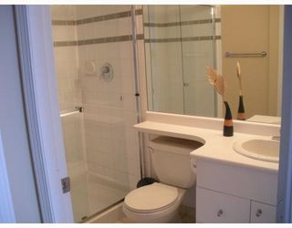 """Photo 8: 1504 183 KEEFER Place in Vancouver: Downtown VW Condo for sale in """"Parks Place"""" (Vancouver West)  : MLS®# V782755"""
