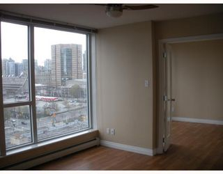 """Photo 4: 1504 183 KEEFER Place in Vancouver: Downtown VW Condo for sale in """"Parks Place"""" (Vancouver West)  : MLS®# V782755"""