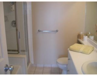"""Photo 10: 1504 183 KEEFER Place in Vancouver: Downtown VW Condo for sale in """"Parks Place"""" (Vancouver West)  : MLS®# V782755"""