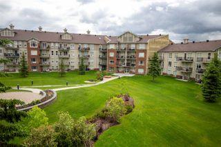 Photo 18: 317 6315 135 Avenue in Edmonton: Zone 02 Condo for sale : MLS®# E4195798