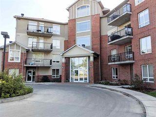 Photo 1: 317 6315 135 Avenue in Edmonton: Zone 02 Condo for sale : MLS®# E4195798