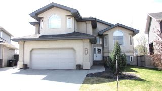Main Photo: 2011 SUMMERWOOD ESTATES Bay: Sherwood Park House for sale : MLS®# E4196619