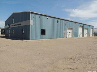 Photo 1: 233 3rd Street in Estevan: Commercial for lease : MLS®# SK806434