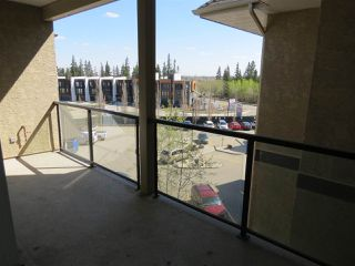 Photo 13: 403 1320 RUTHERFORD Road in Edmonton: Zone 55 Condo for sale : MLS®# E4197039