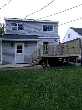 Photo 2: 173 Poplar Street in Pictou: 107-Trenton,Westville,Pictou Residential for sale (Northern Region)  : MLS®# 202008668
