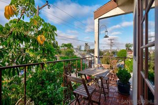 Photo 20: HILLCREST Condo for sale : 2 bedrooms : 1263 Robinson Ave #24 in San Diego