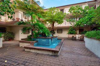 Photo 24: HILLCREST Condo for sale : 2 bedrooms : 1263 Robinson Ave #24 in San Diego