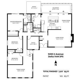 Photo 23: 5093 2 Avenue in Delta: Pebble Hill House for sale (Tsawwassen)  : MLS®# R2462013