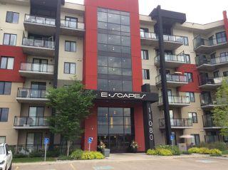 Main Photo: 416 11080 Ellerslie Road in Edmonton: Zone 55 Condo for sale : MLS®# E4200257