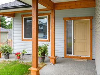 Photo 6: 3342 Solport St in CUMBERLAND: CV Cumberland House for sale (Comox Valley)  : MLS®# 842916
