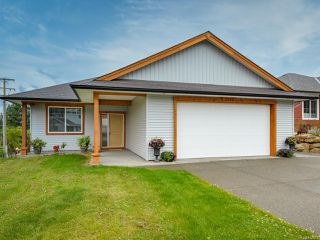 Main Photo: 3342 Solport St in CUMBERLAND: CV Cumberland Single Family Detached for sale (Comox Valley)  : MLS®# 842916