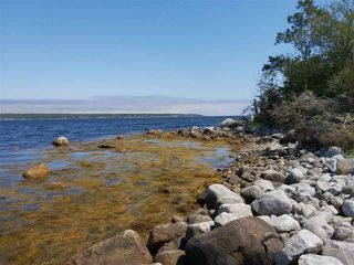 Photo 4: Lots Shore Road in Churchover: 407-Shelburne County Vacant Land for sale (South Shore)  : MLS®# 202011924