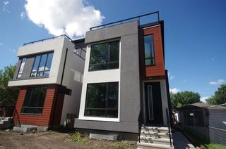 Main Photo:  in Edmonton: Zone 18 House for sale : MLS®# E4205809