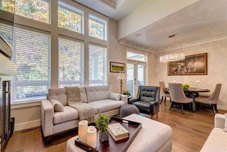 """Photo 4: 14 15989 MOUNTAIN VIEW Drive in Surrey: Grandview Surrey Townhouse for sale in """"Hearthstone"""" (South Surrey White Rock)  : MLS®# R2476687"""