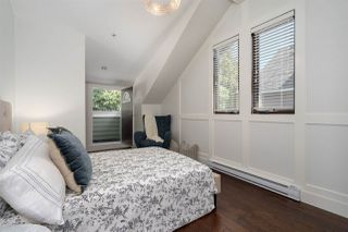 Photo 17: 2887 ALBERTA Street in Vancouver: Mount Pleasant VW House 1/2 Duplex for sale (Vancouver West)  : MLS®# R2480585