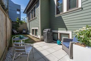 Photo 25: 2887 ALBERTA Street in Vancouver: Mount Pleasant VW House 1/2 Duplex for sale (Vancouver West)  : MLS®# R2480585