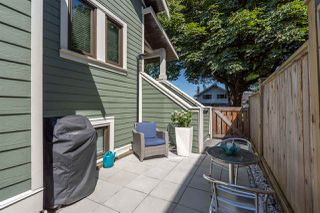 Photo 26: 2887 ALBERTA Street in Vancouver: Mount Pleasant VW House 1/2 Duplex for sale (Vancouver West)  : MLS®# R2480585