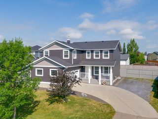 Photo 4: 128 CANOE Drive SW: Airdrie Detached for sale : MLS®# A1019392